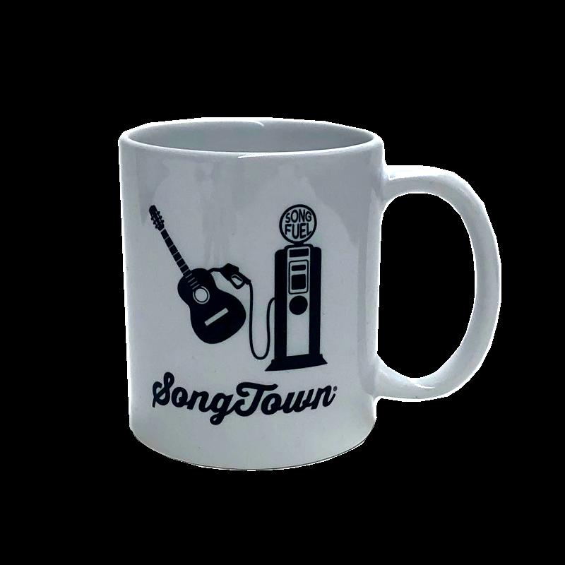 Songtown Song Fuel Coffee Mug