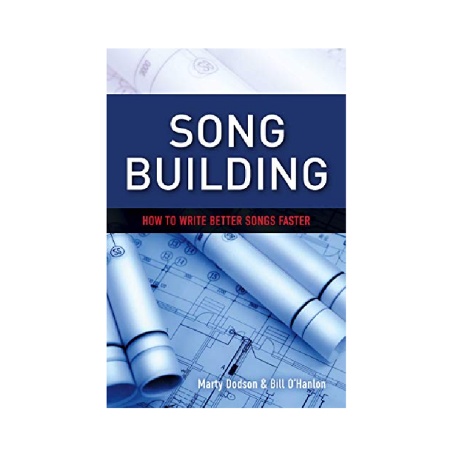 Song Building: Mastering Lyric Writing Book