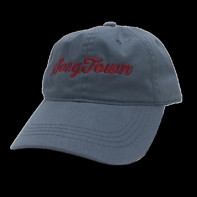 Songtown Steel Blue Ballcap